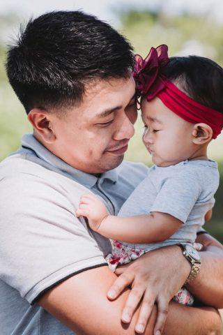 Baguio Family Photographer